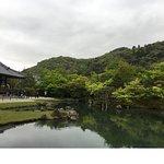 Garden of Tenryu-ji