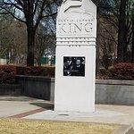 MLK Jr. National Historic Park