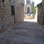 Parte atrás de la catedral (escena juego de tronos)