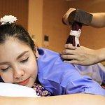 Hammer Massage