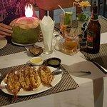 Photo de 3 Pots Seafood Restaurant