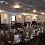 Photo of Royal Yacht Britannia