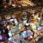 ภาพถ่ายของ ตลาดปลานอยังจิน