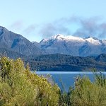 Photo of Lake Te Anau