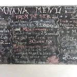 mnana restaurant