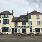 The London Trader, Hasting
