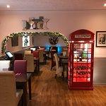The Puffin Bistro & Wine Bar