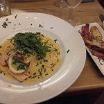 Lemon and Chive Salmon