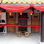Фотография Guan-Yu Koh Samui Shrine