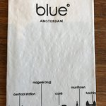 Photo of Blue Amsterdam