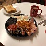 Photo of Georgie Porgy Cafe