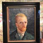 Photo of Van Gogh Museum