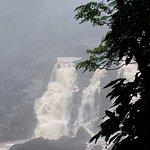 Barron Falls의 사진