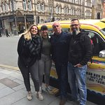 Photo of Mad Day Out Beatles Taxi Tours