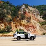 Photo of Great Beach Drive 4WD Tours