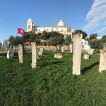 Photo de Carthage Museum