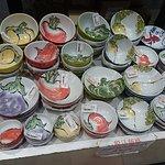 ภาพถ่ายของ Sennichimae Doguyasuji Shopping Street