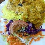 Chicken Amazigh