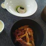Mr & Mrs Bund-Modern Eatery by Paul Pairet의 사진