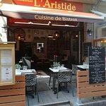 Фотография Restaurant L'Aristide