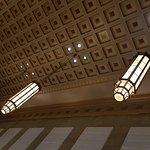 Foto de 30th Street Station Philadelphia