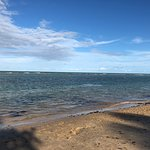 Mucuge Beach Photo