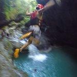 ภาพถ่ายของ Kawasan Canyoneering