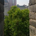 Xi'an City Wall (Chengqiang) 20