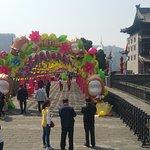 Xi'an City Wall (Chengqiang) 21