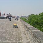 Xi'an City Wall (Chengqiang) 22