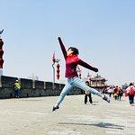 Xi'an City Wall (Chengqiang) 23