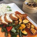 Foto di coa Asian Food & Drinks