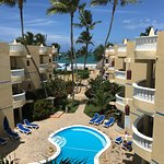 Ocean Manor Beach Resort- All Inclusive