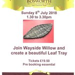 Willow Workshop #2