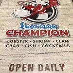 Фотография Champion Seafood