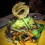Spring Vegetable Carpaccio #EatWithAri @EatWithAri