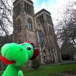 Photo of Inverness Cathedral