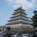 Photo of Shimabara Castle