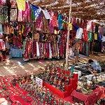 Anjuna Flea Market 1