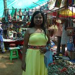 Anjuna Flea Market 12