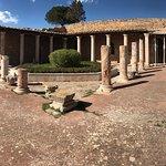 صورة فوتوغرافية لـ Villas Romaines