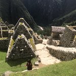 Hiking Machu Picchu with OAT travel - Awesome!!