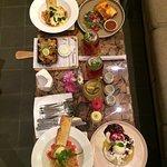 Foto van Hummingbird Eatery