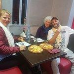 Foto de La Maison De La Pizza