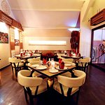 ueen's Of India - Nusa Dua Address : Jl. Pratama, Tanjung Benoa, No 65B Phone : (+62 361) 771 34