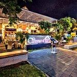 ueen's Of India - Nusa Dua Address : Jl. Pratama, Tanjung Benoa, No 65B