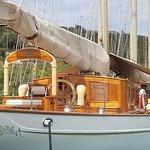 Photo of Nelson's Dockyard