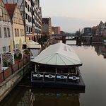 Foto di Miasto Aniolow Restaurant