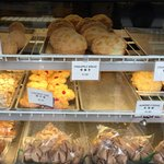 Chinese Bakery at Pike Market
