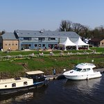 The Waterfront Cafe Bar April 2018